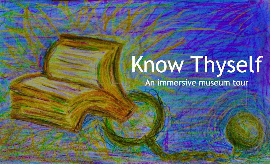 Know Thyself Key Image
