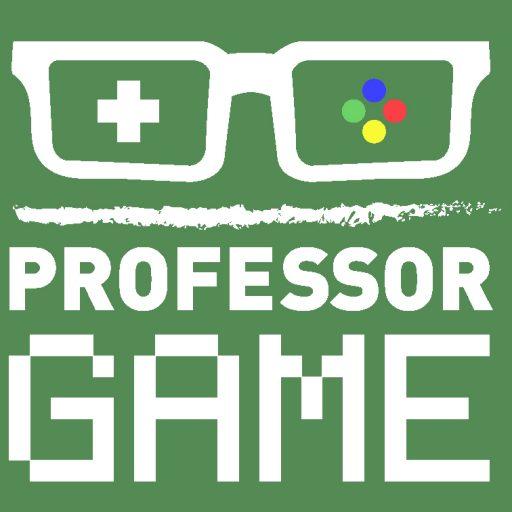 Professor Game